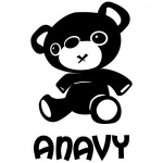 Anavy logo